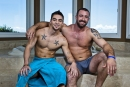 Vinny Castillo & Johnny Torque in: &#65533;Doubling Up&#65533; picture 2