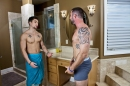 Vinny Castillo & Johnny Torque in: �Doubling Up� picture 8