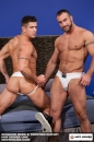 Trenton Ducati And Spencer Reed picture 2