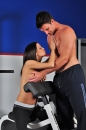 Trystan Bull & Amy Lee in &#65533;Sexy Flex&#65533; picture 9