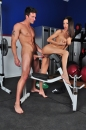 Trystan Bull & Amy Lee in &#65533;Sexy Flex&#65533; picture 3