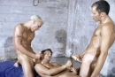 Spike, Matt Majors And Mark Rockwell Fuck picture 14