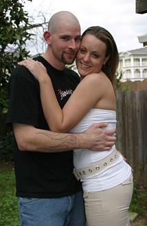 Big D & Jenny Lee  Picture