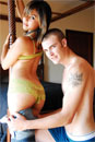 Christian Wilde & Christy Bender picture 10