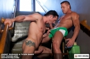 Jimmy Durano And Tyler Saint picture 2