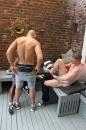 Deryk Reynolds, Jordano Santoro & Ryan Russell picture 45