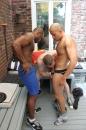 Deryk Reynolds, Jordano Santoro & Ryan Russell picture 51