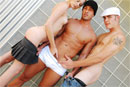 Cody, Christian Wilde & Madison Mason picture 22