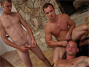 Christian Wilde, Zack Cook, Beaux, Patrick Rouge & Anthony Smith picture 11