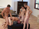 Christian Wilde, Zack Cook, Beaux, Patrick Rouge & Anthony Smith picture 19