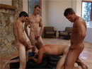 Christian Wilde, Zack Cook, Beaux, Patrick Rouge & Anthony Smith picture 24