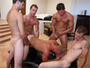 Christian Wilde, Zack Cook, Beaux, Patrick Rouge & Anthony Smith picture 26