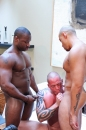 Marc Williams, Jordano Santoro & Jordan Deep picture 9