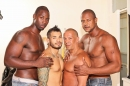 Nubius, Aron Ridge, Draven Torres & Luc Bonay picture 6