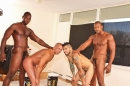 Nubius, Aron Ridge, Draven Torres & Luc Bonay picture 15