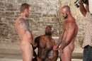 Sam Swift, Troy Punk & Deryk Reynolds picture 1