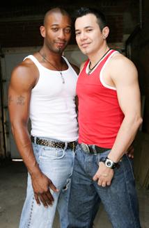 Kamrun & Nicholas Picture