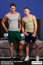 James Ryder And Jed Athens picture 1
