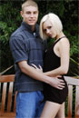 Chris Taylor & Madison Mason picture 1