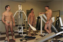 Hot Gym Orgy picture 6