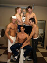 Anthony, Mason, JonnyT, Sebastian Taylor & Miguel Prange picture 7