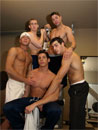 Hot Gym Orgy picture 8