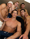 Anthony, Mason, JonnyT, Sebastian Taylor & Miguel Prange picture 10