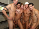 Anthony, Mason, JonnyT, Sebastian Taylor & Miguel Prange picture 4