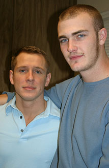Tommy & Christian Wilde Picture