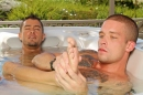 Hot Tub Suck and Rub  picture 14