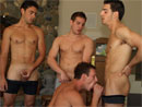 JonnyT, Jeremy Bilding, Taylor Aims & Dylan McLovin picture 10