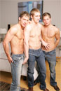 Mason & The Studding Twins picture 11