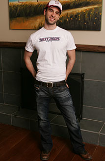 Brandon Monroe Picture