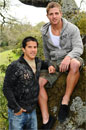 AJ Irons & Marcus Mojo picture 1
