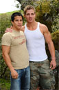 AJ Irons & Marcus Mojo picture 4