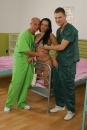 Bi Creampie Clinic #02 picture 2