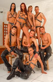 Bareback Bisex Fem-Dom Picture
