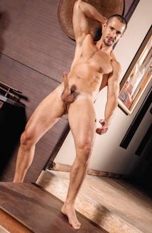Dean Monroe Picture