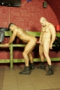 Skinhead Ass Play picture 23