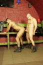 Skinhead Ass Play picture 24