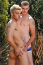 Christian Wilde & Andrew Blue picture 1
