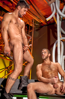 Oh My Godfre: Dirty Director - Benjamin Godfre & Shawn Wolfe Picture