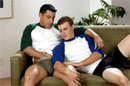 Manny Vegas & Christian Wilde picture 11