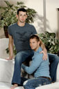 Rusty Stevens & Jake Steel picture 4