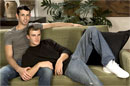 Christian Wilde & Jake Steel picture 4