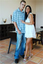 Christian Wilde & India Summer picture 1