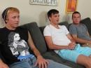 Kolton Ray, Aaron Slate & Josh Hodges picture 5
