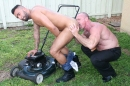 The Lawnmower Man picture 31