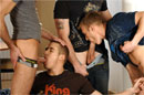 Mason, Jake, Brandon & David picture 7
