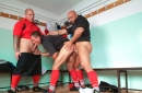 Randy Jones, Rod Stevans And Devil Fuck picture 3